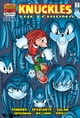 "Knuckles the Echidna #16 ebook by Ken Penders,Patrick ""SPAZ"" Spaziante,Manny Galan,Andrew Pepoy,Barry Grossman"