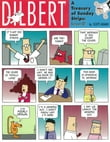 Dilbert - A Treasury Of Sunday Strips: Version 00