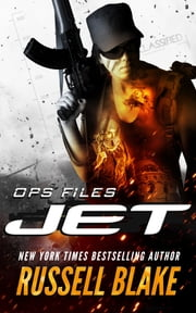 JET: Ops Files ebook by Russell Blake
