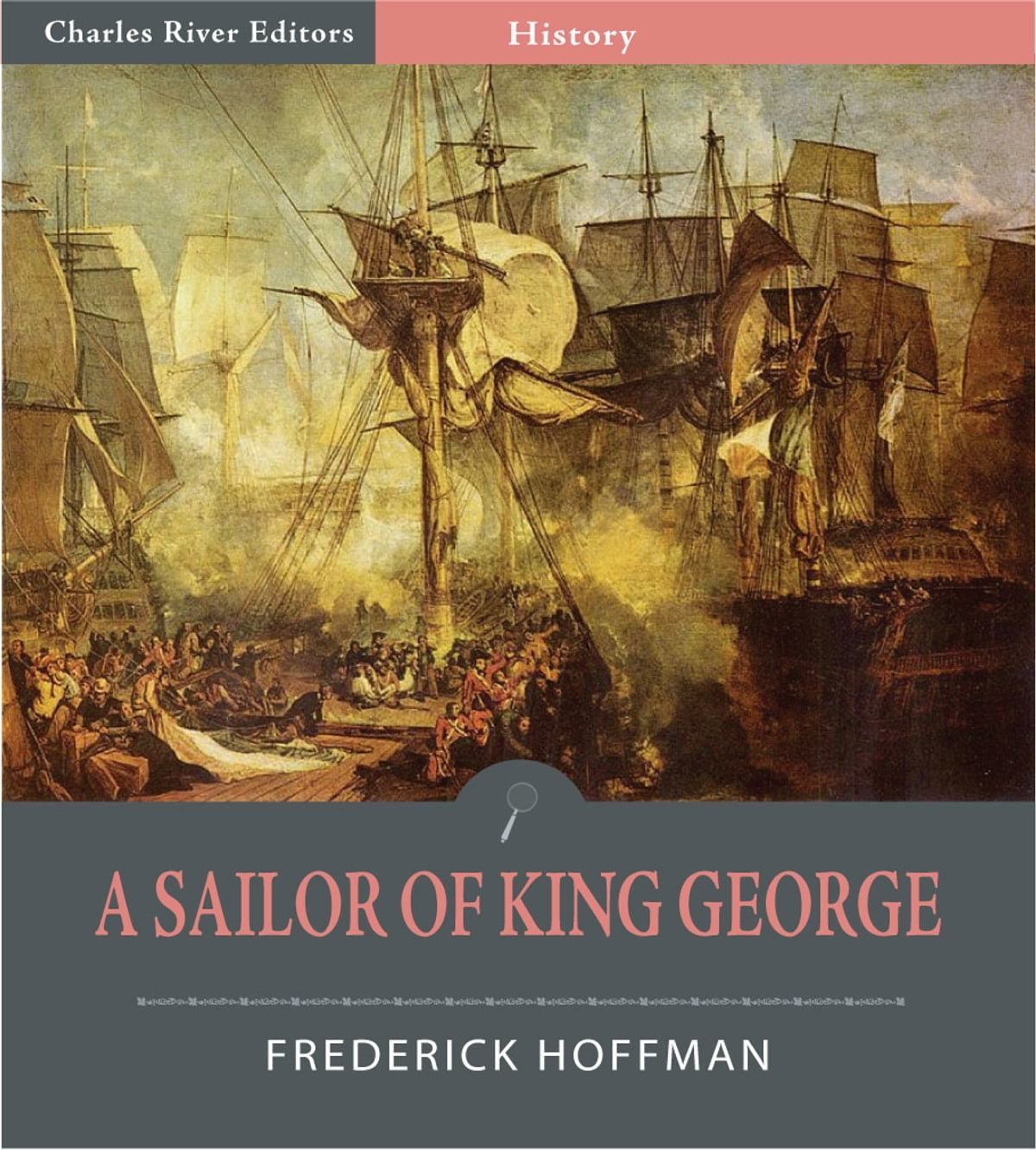 the story of king george the