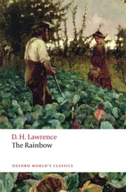 The Rainbow ebook by D. H. Lawrence,Kate Flint