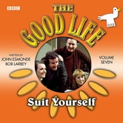 The Good Life - Volume Four: The Happy Event audiobook by Bob Larbey, John Esmonde