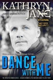 Dance With Me ebook by Kathryn Jane
