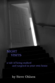 Night Visits ebook by Steve Ohlsen