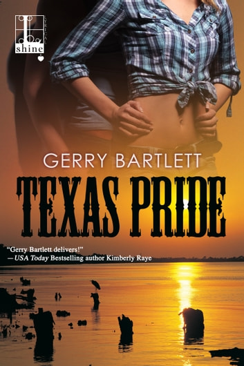 Texas Pride ebook by Gerry Bartlett