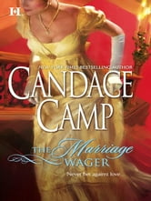 The Marriage Wager ebook by Candace Camp