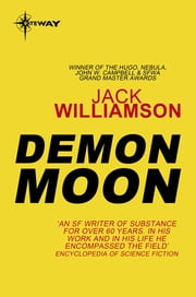 Demon Moon ebook by Jack Williamson