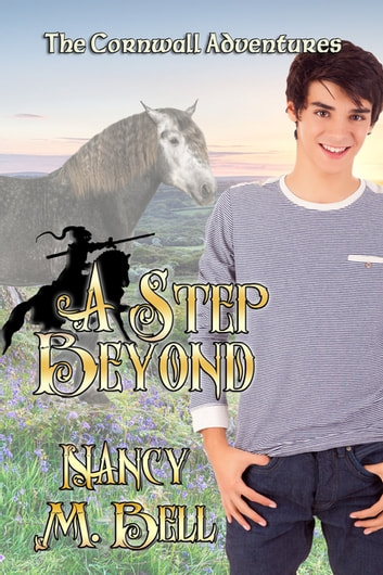 A Step Beyond ebook by Nancy M. Bell