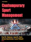 Contemporary Sport Management, Fourth Edition