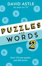 Puzzles and Words 2 ebook by David Astle