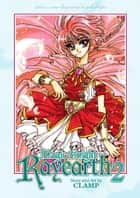 Magic Knight Rayearth Volume 2 ebook by Clamp