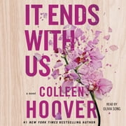 It Ends with Us audiobook by Colleen Hoover