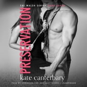 Preservation audiobook by Kate Canterbary