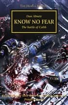 Know No Fear ebook by Dan Abnett