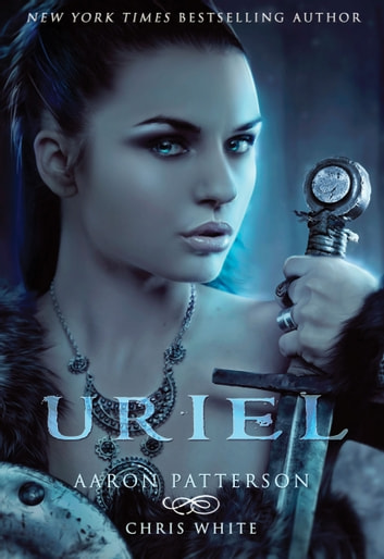 Uriel: The Price - Book 6 in The Airel Saga ebook by Aaron Patterson,Chris White