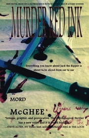 Murder Red Ink ebook by Mord McGhee