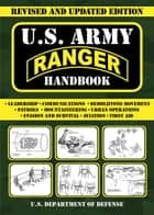 U.S. Army Ranger Handbook ebook by Army
