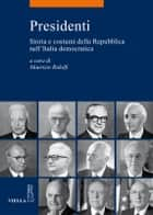Presidenti eBook by