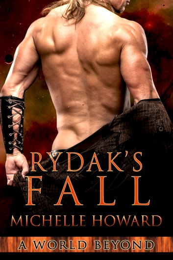 Rydak's Fall ebook by Michelle Howard