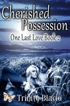 Cherished Possession ebook by Trinity Blacio