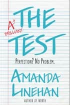 The Test eBook by Amanda Linehan