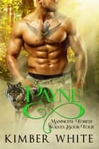 Payne ebook by Kimber White