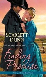 Finding Promise ebook by Scarlett Dunn