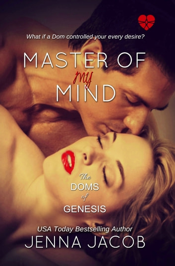 Master of My Mind ebook by Jenna Jacob