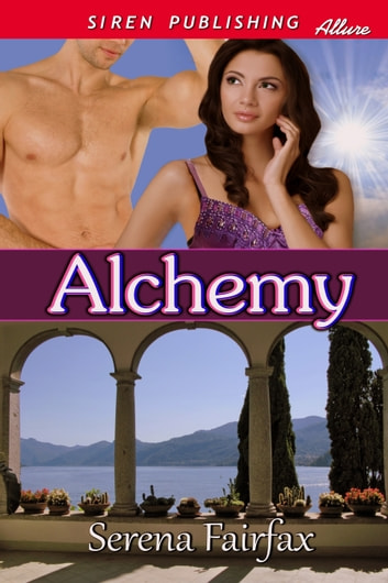 Alchemy ebook by Serena Fairfax