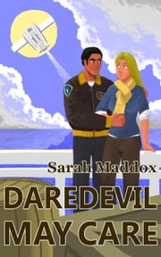 Daredevil May Care ebook by Sarah Maddox