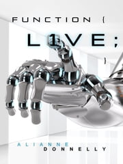 Function: L1VE ebook by Alianne Donnelly