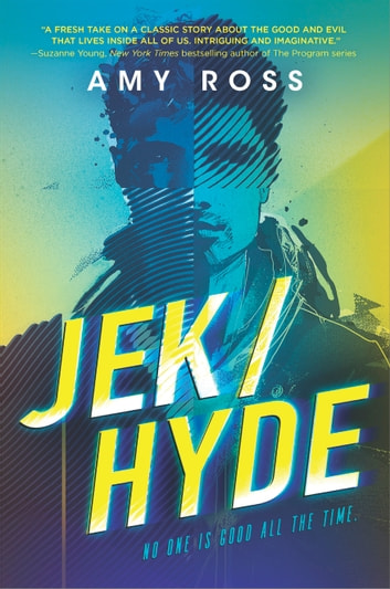 Jek/Hyde ebook by Amy Ross