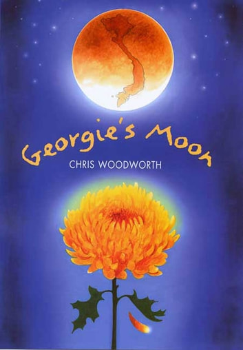 Georgie's Moon ebook by Chris Woodworth