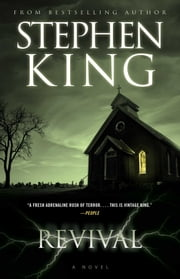 Revival - A Novel ebook by Stephen King