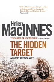 The Hidden Target ebook by Helen Macinnes