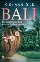 Bali ebook by Kiki van Dijk