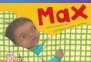 Max ebook by Sharon Callen