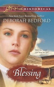 Blessing ebook by Deborah Bedford