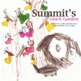 Summit's Sock Garden ebook by Andrea Koehle Jones, Avery Jones
