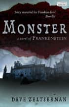 Monster ebook by Dave Zeltserman