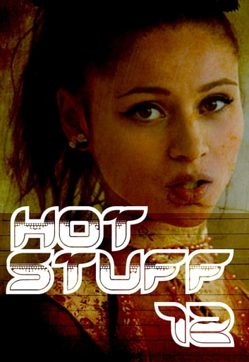 Hot Stuff Volume 12 ebook by Tina Samuels