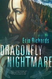 Dragonfly Nightmare ebook by Erin Richards