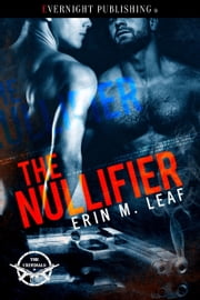 The Nullifier ebook by Erin M. Leaf