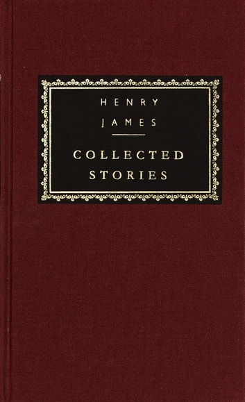 Collected Stories 2 - Volume 2 ebook by Henry James