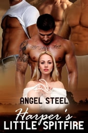 Harper's Little Spitfire - Harper's Series, #1 ebook by Angel Steel