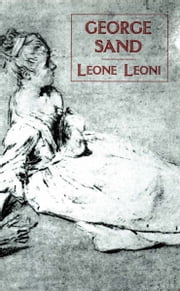 Leone Leoni ebook by George Sand
