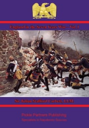 England in the Seven Years War – Vol. I - A Study in Combined Strategy ebook by Sir Julian Stafford Corbett, LLM.