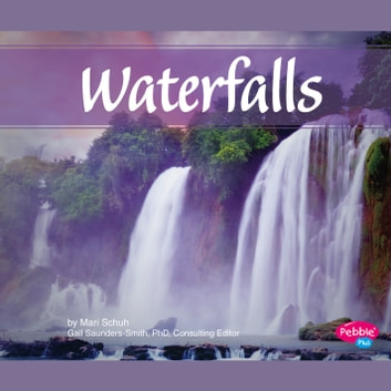 Waterfalls audiobook by Mari Schuh
