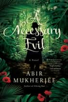 A Necessary Evil: A Novel (Wyndham & Banerjee Series) ebook by Abir Mukherjee