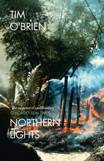 Northern Lights ebook by Tim O'Brien
